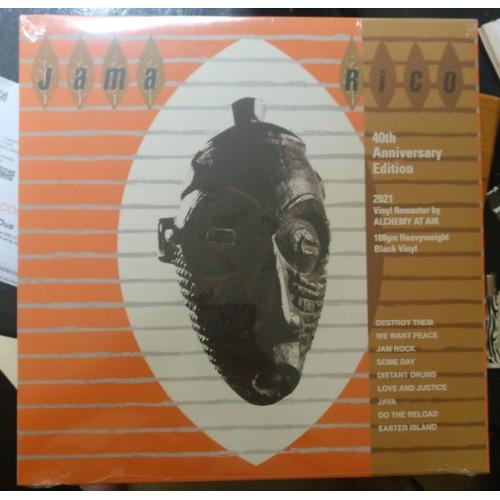 Jama Rico (LP)