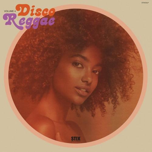 Disco Reggae Vol.4 (LP)