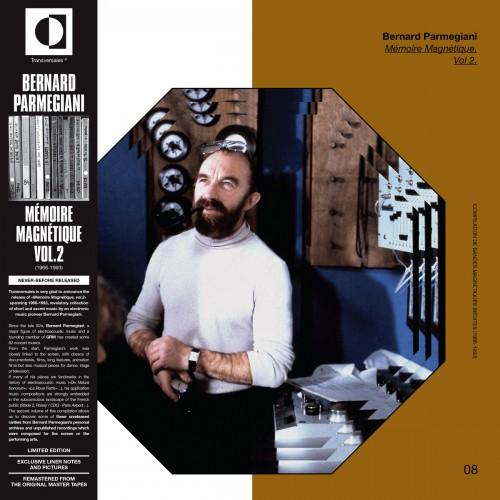Memoire Magnetique (1966-1993) Vol.2 (LP)