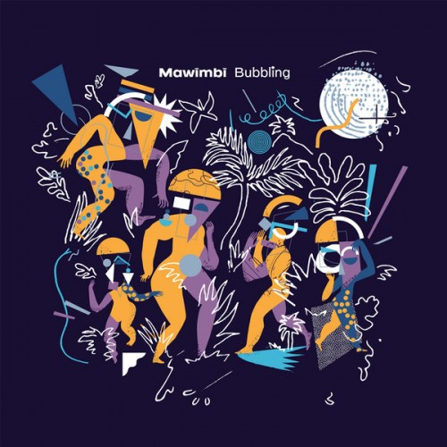 Buddling (LP)