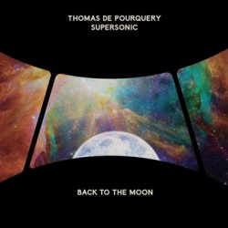 Back To The Moon (LP)