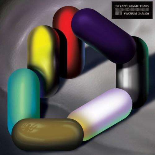 Vacuum Sealed (LP)