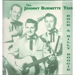 Rock A Billy Boogie (LP)