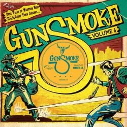 "Gunsmoke Vol.6 (LP 10"")"