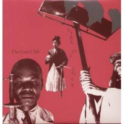 Fire Of Love (LP) couleur