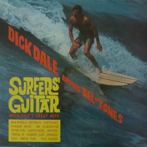 Surfer's Choice (LP)