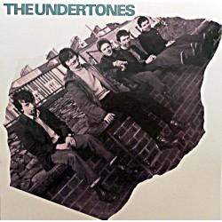 The Undertones (LP) couleur