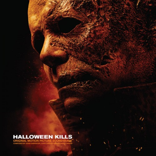 Halloween Kills (LP) couleur