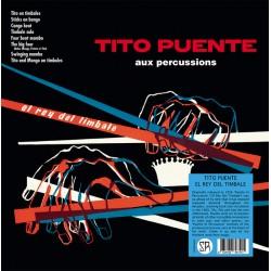 El Rey Del Timbale (LP)