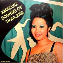 Amazing Sounds Of Thailand (LP)