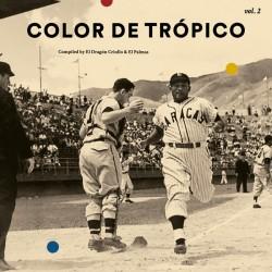 Color De Trópico Vol 2 (LP)