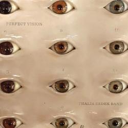 Perfect Vision (LP) coloured