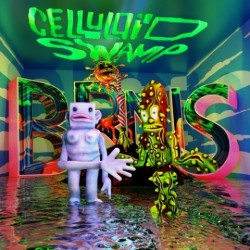 Celluloid Swamp (LP)