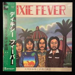 dixie Fever (LP)