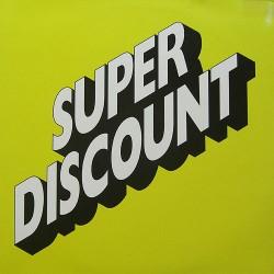 Super Discount (2LP) 25th anniversary edition