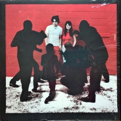 White Blood Cells (LP) 20th anniversary coloured edition