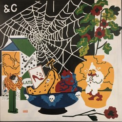 Sympathy For Life (LP) vert