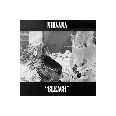 Bleach (LP)
