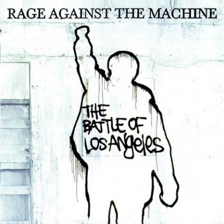 Battle Of Los Angeles (LP)