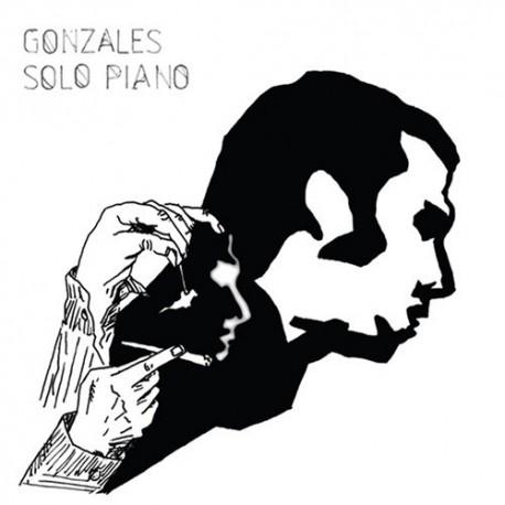 Solo Piano (LP)