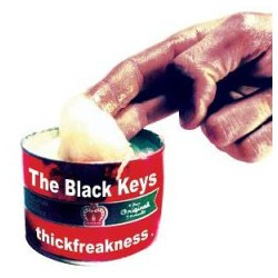 Thickfreakness (LP)