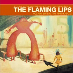 Yoshimi Battles The Pink Robots (LP)