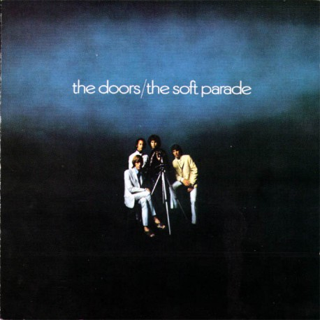 The Soft Parade (LP)