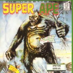 Super Ape (LP)