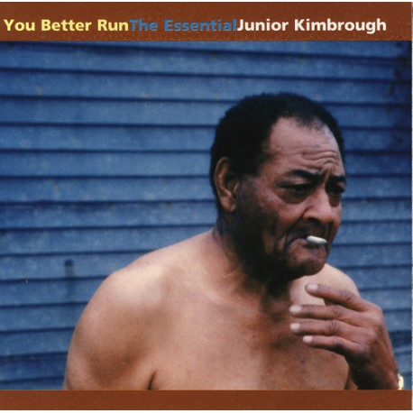 You Better Run (2LP)