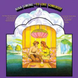 To Love Somebody (LP)