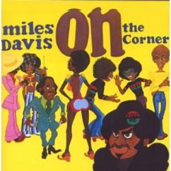 On The Corner (LP)