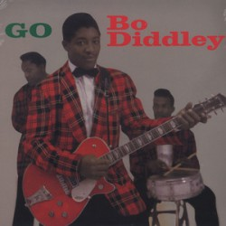 Go Bo Diddley (LP)