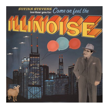 Illinoise (2LP)