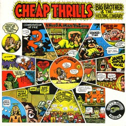 Cheap Thrills (LP)