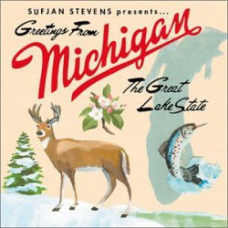 Michigan (2LP)
