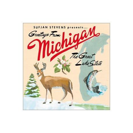Michigan (2LP)