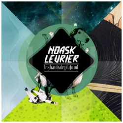 No Ask Levrier (LP+CD)