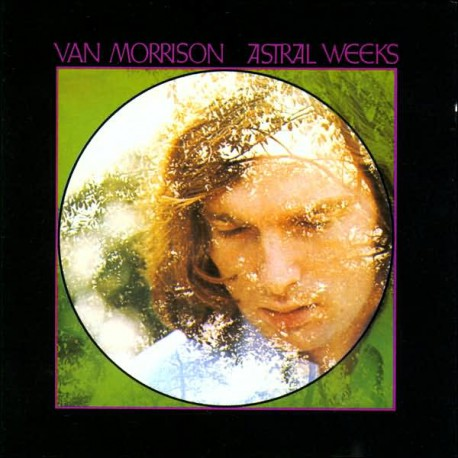 Astral Weeks (LP)