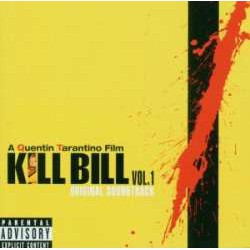 Kill Bill vol.1 (LP)