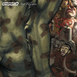 Stup Religion (2LP)