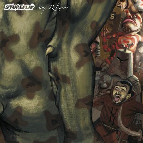 Stup Religion (2LP)
