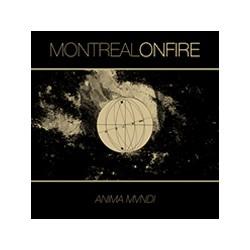 Anima Mvndi (LP)