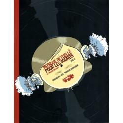 & Dampremy Jack - La Musique Actuelle Pour les Sourds Et.... (BD
