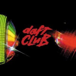 Daft Club (2LP)