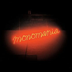 Monomania (LP+CD)