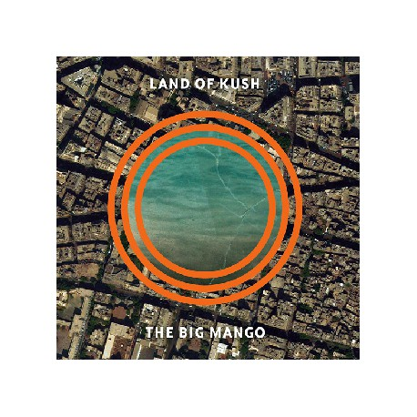 The Big Mango (LP)