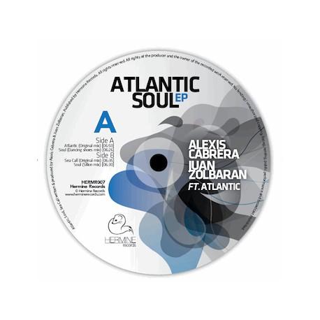 Hermine 007 : Altantic Soul (EP)