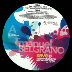 Hermine 003 :Save (EP)