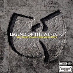 Legend Of The Wu-tang (2LP)