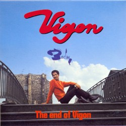 The End Of Vigon (LP)